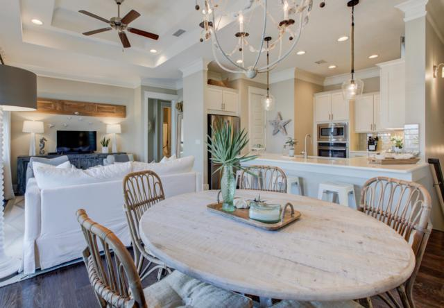 167 Milestone Drive Unit C, Inlet Beach, FL 32461 (MLS #822873) :: 30a Beach Homes For Sale