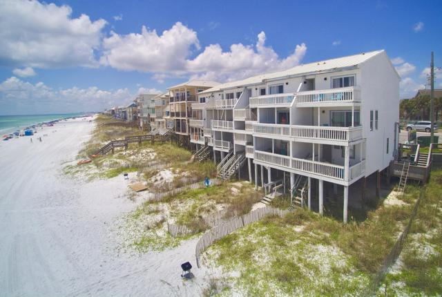 1455 Scenic Gulf Drive 1-6, Miramar Beach, FL 32550 (MLS #823323) :: The Beach Group