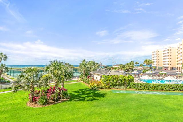 502 Gulf Shore Drive Unit 202, Destin, FL 32541 (MLS #823359) :: Berkshire Hathaway HomeServices PenFed Realty