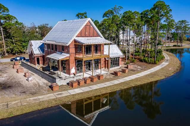 25 Perrin Lot 50A, Santa Rosa Beach, FL 32459 (MLS #823374) :: ResortQuest Real Estate