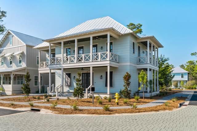 10 Ibis Drive, Santa Rosa Beach, FL 32459 (MLS #823376) :: Scenic Sotheby's International Realty