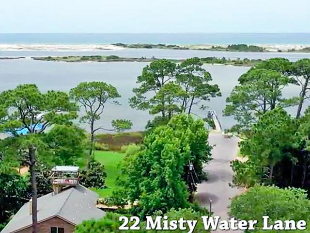 22 Misty Water Lane, Mary Esther, FL 32569 (MLS #823464) :: The Premier Property Group