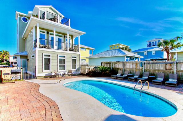 76 Shirah Street, Destin, FL 32541 (MLS #823682) :: Berkshire Hathaway HomeServices Beach Properties of Florida