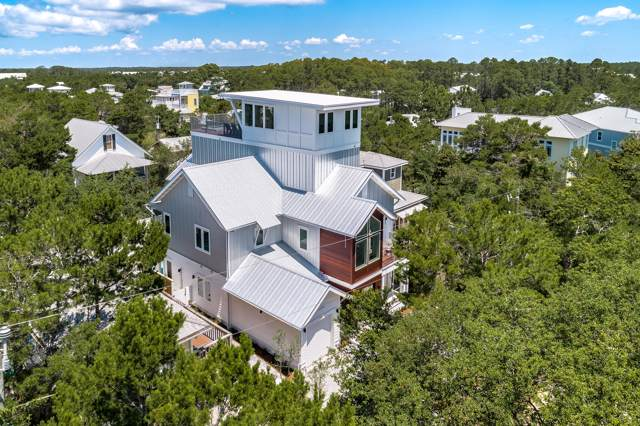 135 Dogwood Street, Santa Rosa Beach, FL 32459 (MLS #823735) :: Scenic Sotheby's International Realty