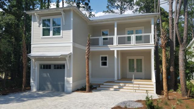 140 Canal Street, Santa Rosa Beach, FL 32459 (MLS #823854) :: 30A Escapes Realty