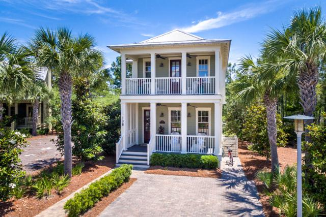 138 Cypress Walk, Santa Rosa Beach, FL 32459 (MLS #824136) :: Classic Luxury Real Estate, LLC