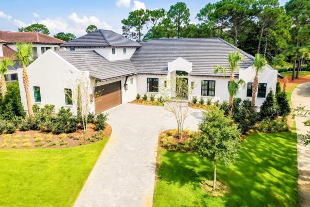 3202 Bay Estates Drive, Miramar Beach, FL 32550 (MLS #824188) :: Scenic Sotheby's International Realty