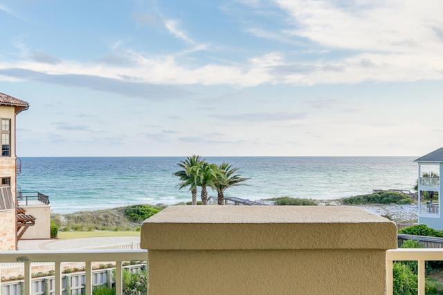 4045 W Co Highway 30-A Highway Unit 301, Santa Rosa Beach, FL 32459 (MLS #824249) :: Homes on 30a, LLC