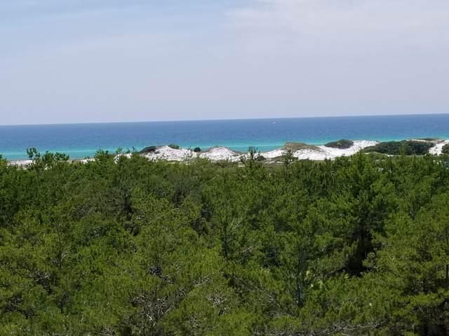 311 Cypress Drive, Santa Rosa Beach, FL 32459 (MLS #824403) :: Linda Miller Real Estate