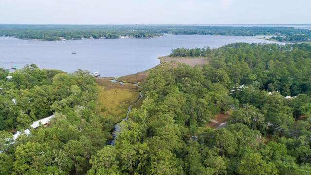 Lot 14 Bear Creek Court, Freeport, FL 32439 (MLS #824553) :: Counts Real Estate Group