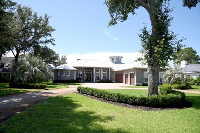 4121 N Indian Bayou, Destin, FL 32541 (MLS #824609) :: Classic Luxury Real Estate, LLC