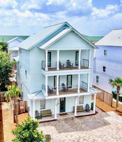 104 Shirah Street, Destin, FL 32541 (MLS #824825) :: Classic Luxury Real Estate, LLC