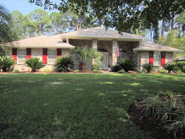 462 Driftwood Point Road Road, Santa Rosa Beach, FL 32459 (MLS #824929) :: ResortQuest Real Estate