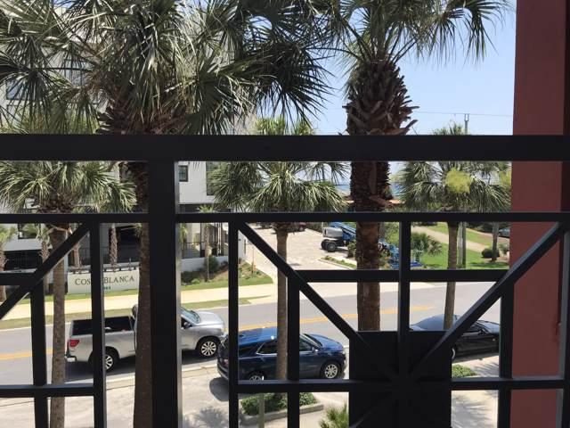 95 Laura Hamilton Boulevard 2-3, Santa Rosa Beach, FL 32459 (MLS #825016) :: 30A Escapes Realty