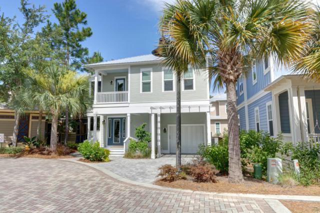 114 Eastern Lake Court, Santa Rosa Beach, FL 32459 (MLS #825027) :: RE/MAX By The Sea