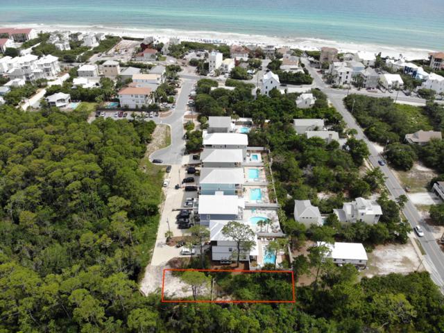 Lot 5 Santa Clara Street, Santa Rosa Beach, FL 32459 (MLS #825060) :: Classic Luxury Real Estate, LLC