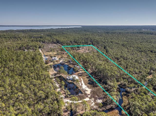 245 Gator Lane, Santa Rosa Beach, FL 32459 (MLS #825155) :: Berkshire Hathaway HomeServices Beach Properties of Florida