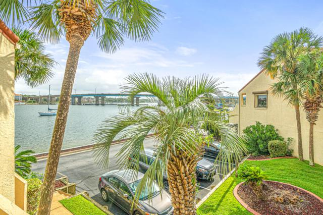 228 Amberjack Drive Unit 16, Fort Walton Beach, FL 32548 (MLS #825157) :: ResortQuest Real Estate