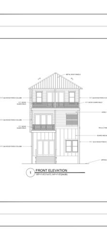 Lot 10 Tidewater Court, Inlet Beach, FL 32461 (MLS #825435) :: Luxury Properties on 30A