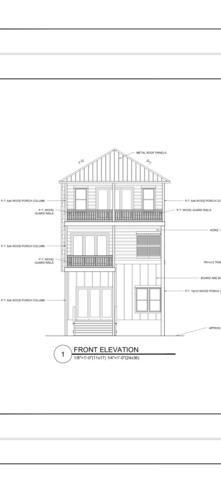 Lot 10 Tidewater Court, Inlet Beach, FL 32461 (MLS #825435) :: Berkshire Hathaway HomeServices Beach Properties of Florida