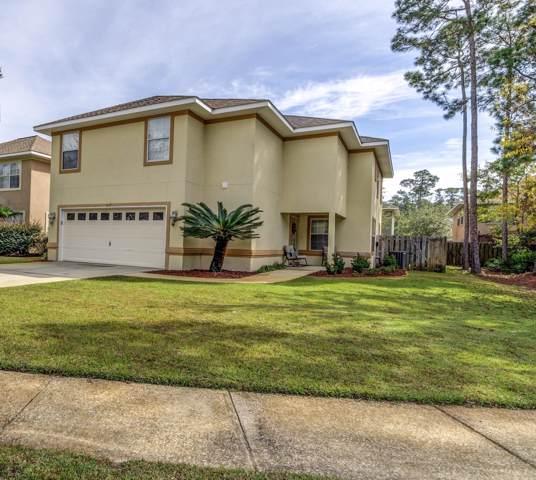 617 Loblolly Bay Drive, Santa Rosa Beach, FL 32459 (MLS #825502) :: ResortQuest Real Estate