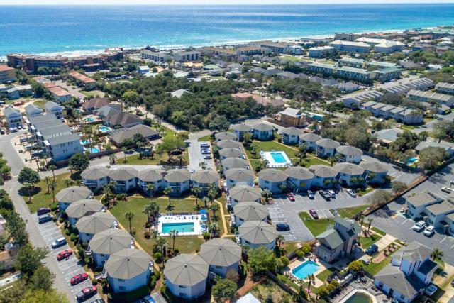 285 Payne Street Unit 22A, Miramar Beach, FL 32550 (MLS #825566) :: Classic Luxury Real Estate, LLC