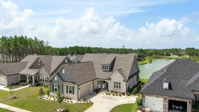 142 Meadow Lake Drive, Freeport, FL 32439 (MLS #825643) :: Scenic Sotheby's International Realty