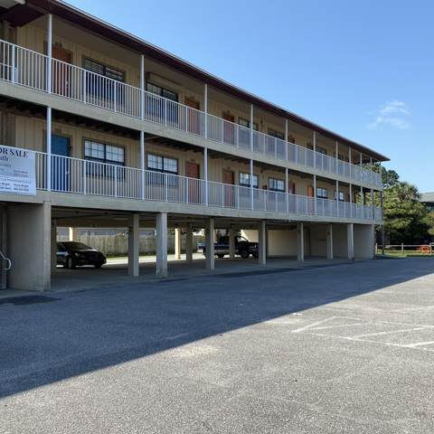312 Bream Avenue Unit 102, Fort Walton Beach, FL 32548 (MLS #826017) :: 30A Escapes Realty