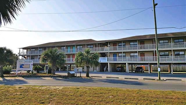 312 Bream Avenue Unit 209, Fort Walton Beach, FL 32548 (MLS #826019) :: EXIT Sands Realty