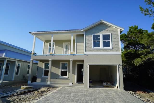 3E Ruth Street, Miramar Beach, FL 32550 (MLS #826515) :: Somers & Company