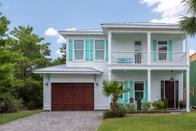 48 Ruth Street, Miramar Beach, FL 32550 (MLS #826649) :: Somers & Company