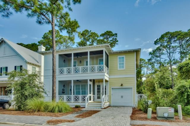 318 Cabana Trail, Santa Rosa Beach, FL 32459 (MLS #826737) :: RE/MAX By The Sea