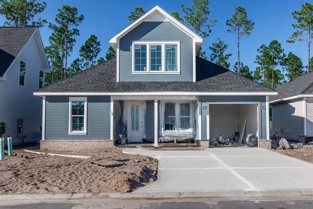 139 Windrow Way Lot 251, Watersound, FL 32461 (MLS #826755) :: 30a Beach Homes For Sale