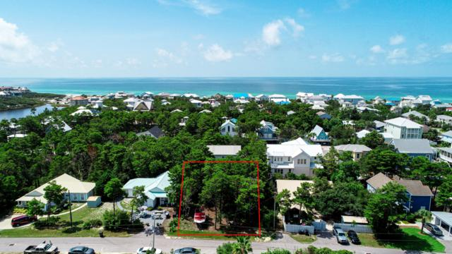 Lot 10 Vicki Street, Santa Rosa Beach, FL 32459 (MLS #827250) :: Scenic Sotheby's International Realty