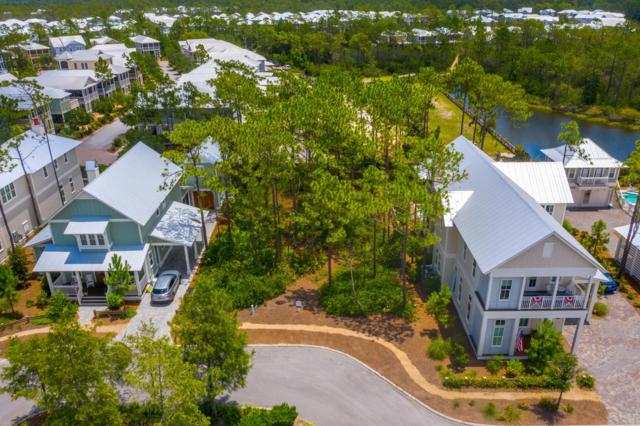 616 E Royal Fern Way Lot 31, Santa Rosa Beach, FL 32459 (MLS #827550) :: Somers & Company