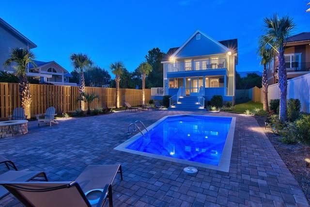 3421 Scenic Hwy 98, Destin, FL 32541 (MLS #828410) :: NextHome Cornerstone Realty