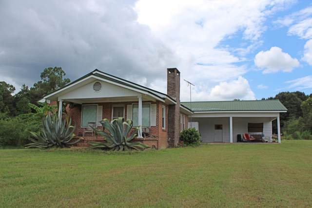 2124 Hwy 81 N, Westville, FL 32464 (MLS #828697) :: ResortQuest Real Estate