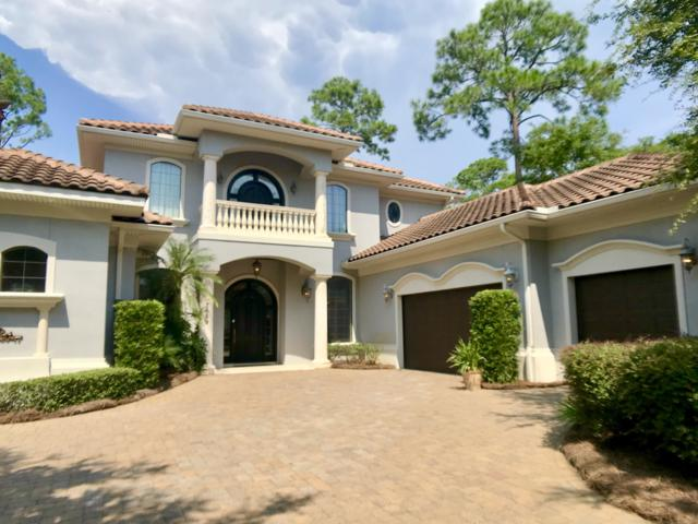 3559 Preserve Lane, Miramar Beach, FL 32550 (MLS #828762) :: Scenic Sotheby's International Realty