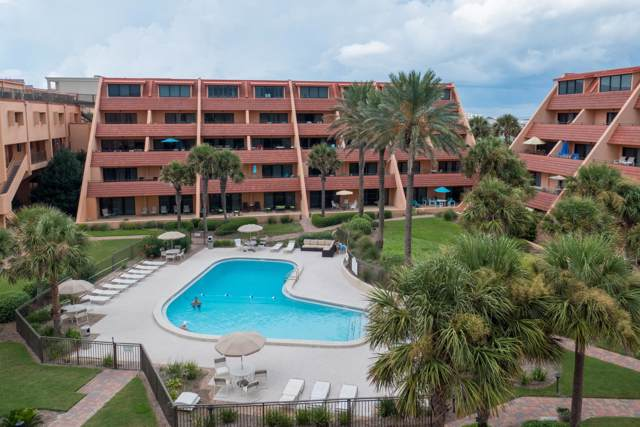 520 Gulf Shore Drive Unit 330, Destin, FL 32541 (MLS #828784) :: Scenic Sotheby's International Realty