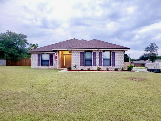 8866 Bluebell Street, Milton, FL 32583 (MLS #828867) :: Classic Luxury Real Estate, LLC