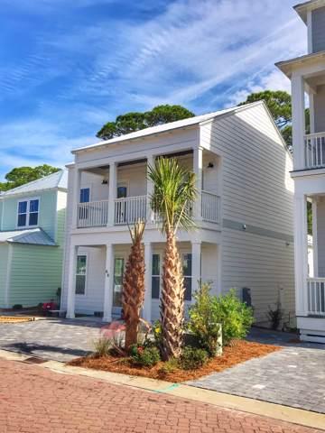 44 Charming Way, Santa Rosa Beach, FL 32459 (MLS #828999) :: ResortQuest Real Estate