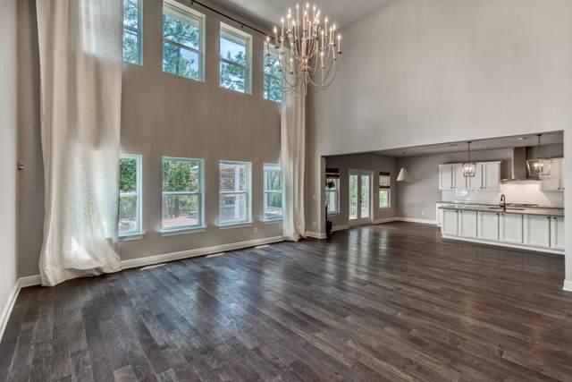 115 Bayou Manor Road, Santa Rosa Beach, FL 32459 (MLS #829089) :: ResortQuest Real Estate