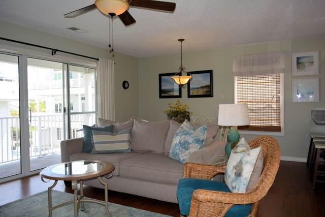11 Beachside Drive Drive #721, Santa Rosa Beach, FL 32459 (MLS #829270) :: The Premier Property Group
