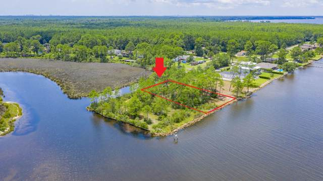 366 Riola Place, Pensacola, FL 32506 (MLS #829800) :: Counts Real Estate on 30A
