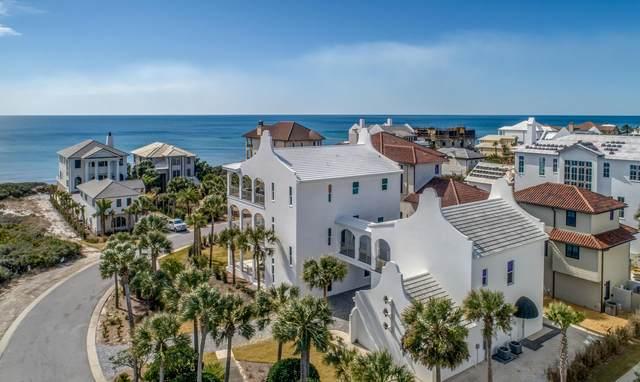 124 Paradise By The Sea Boulevard, Seacrest, FL 32461 (MLS #829828) :: The Premier Property Group