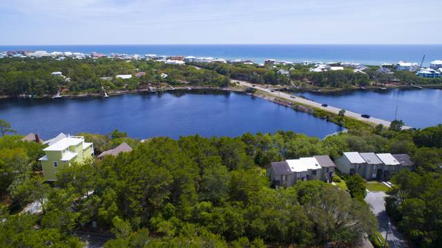 Lot 2A/3 Camp Creek Road N, Seacrest, FL 32461 (MLS #829928) :: Better Homes & Gardens Real Estate Emerald Coast