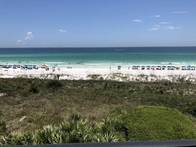 599 Scenic Gulf Drive Unit 203, Miramar Beach, FL 32550 (MLS #830096) :: 30A Escapes Realty