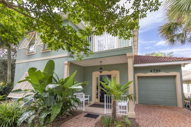 4761 Bonaire Cay, Destin, FL 32541 (MLS #830217) :: Counts Real Estate on 30A