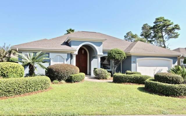 4407 Sonoma Circle, Niceville, FL 32578 (MLS #830601) :: Hilary & Reverie