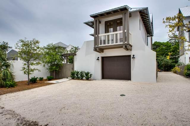 122 N Winston North Lane, Inlet Beach, FL 32461 (MLS #830742) :: Coastal Lifestyle Realty Group
